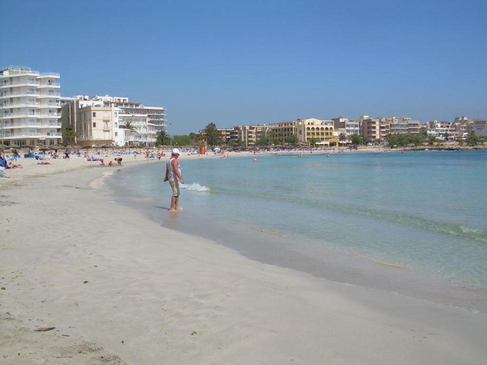 Allsun Hotel Mariant Park S Illot Mallorca Spanien