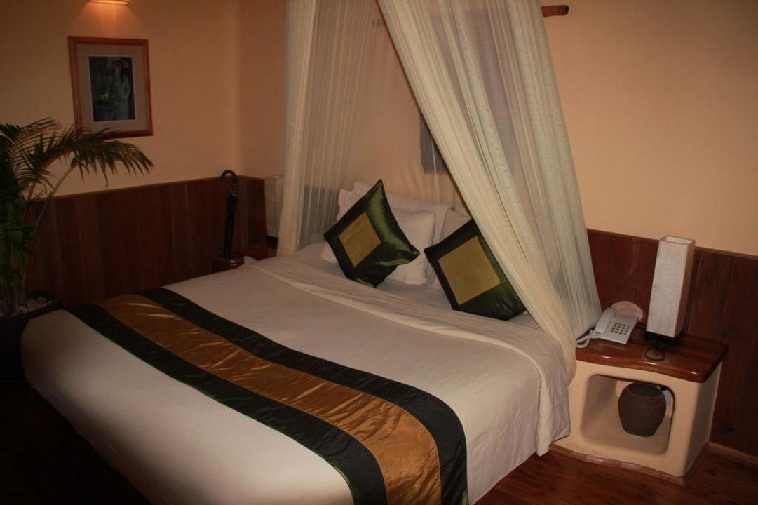 Zimmer Hotel Sailing Club Mui Ne