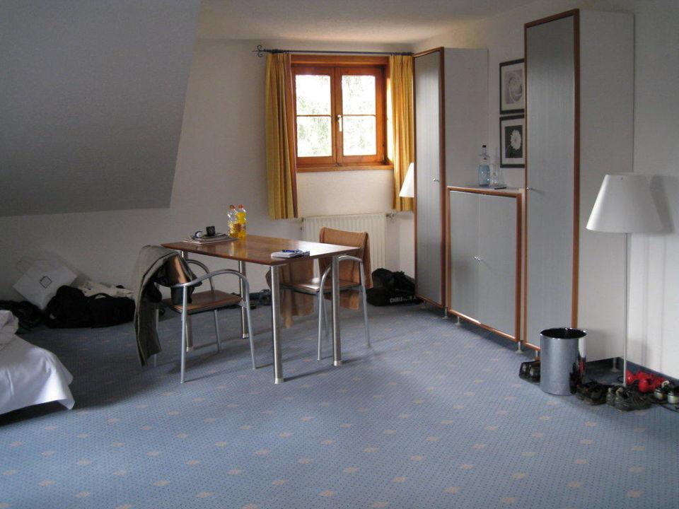 Im Zimmer Hotel Evviva