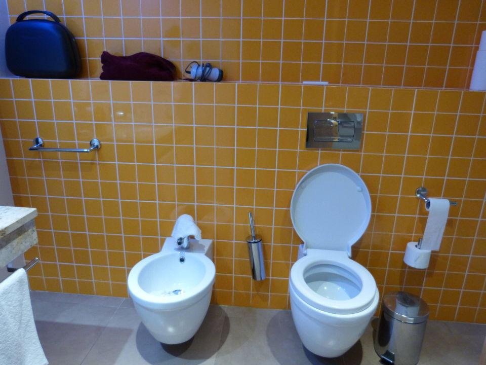 bidet und toilette hotel four views oasis cani o holidaycheck madeira portugal. Black Bedroom Furniture Sets. Home Design Ideas
