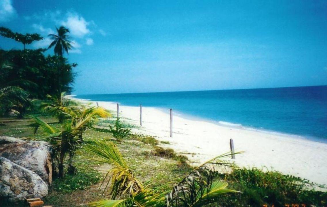 Malaysia - Terrenganu - Gem Beach Resort Hotel Gem Island Resort & Spa