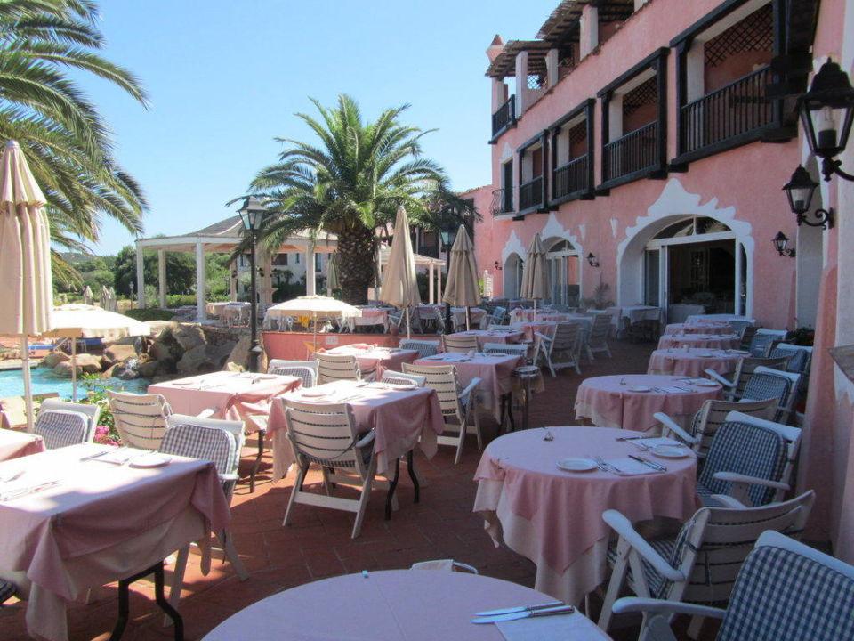 Le Palme Italien Hotel