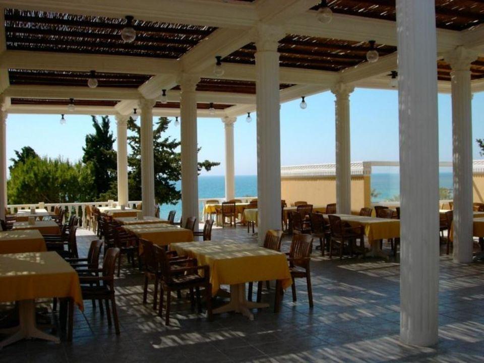 Club Tarhan Didim / Türkei Club Tarhan Beach Hotel