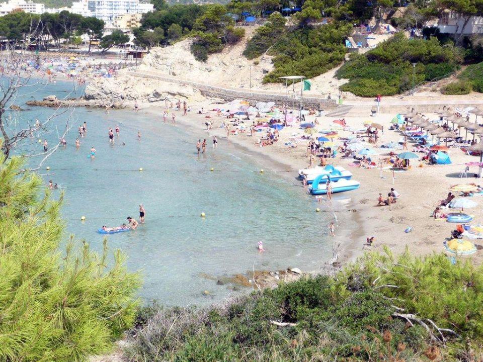 Allsun Hotel Paguera Beach