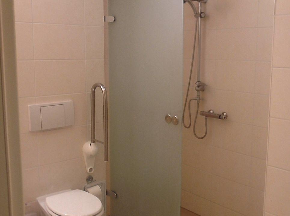 superior suite dusche und toilette hotel kleiner riesen koblenz holidaycheck rheinland. Black Bedroom Furniture Sets. Home Design Ideas