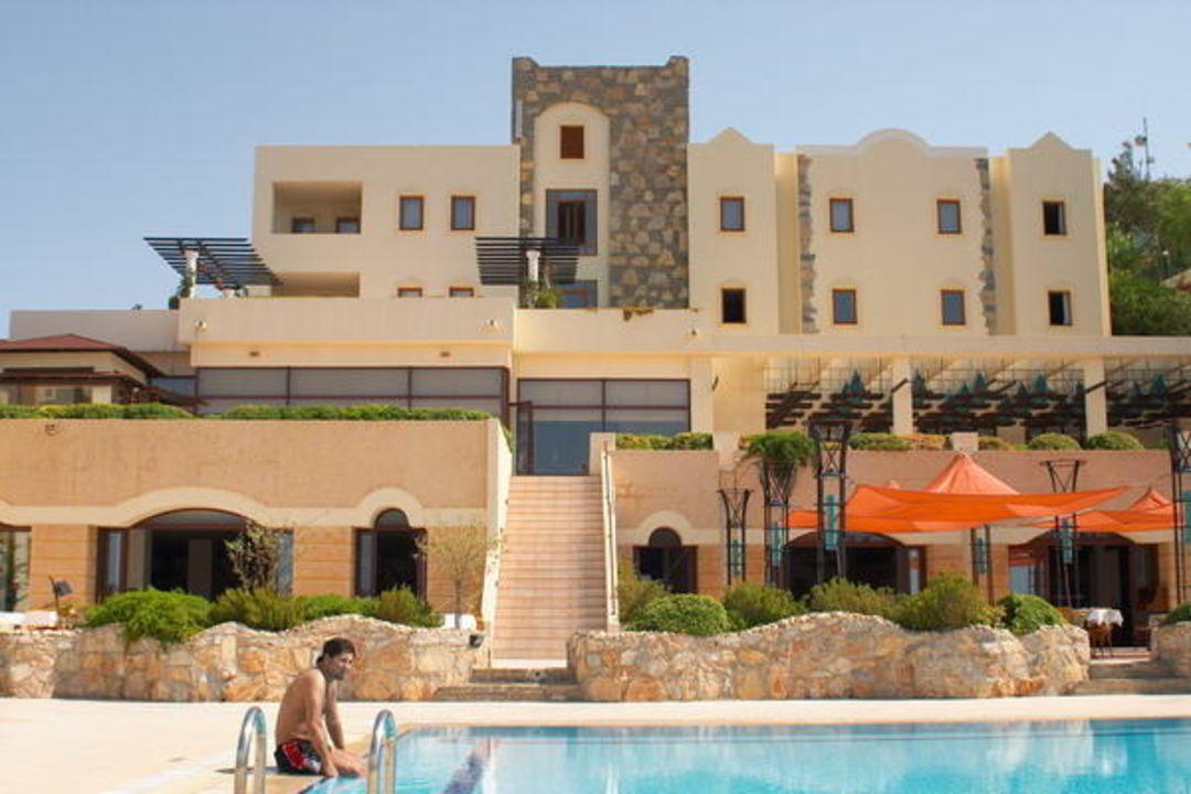 Ausblick Ramada Resort Bodrum
