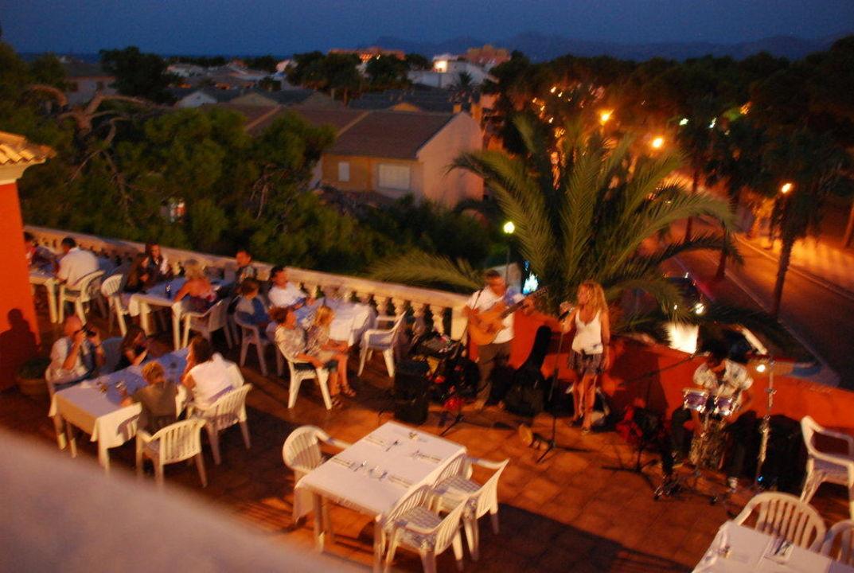 Es Baulo Petit Hotel Can Picafort Mallorca