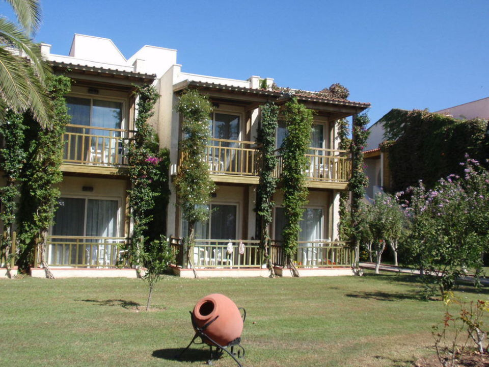 Bungalow Paloma Oceana Resort