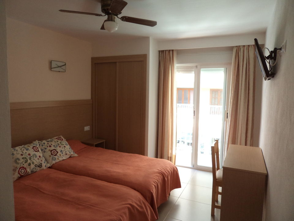 Quot My Room Quot Hotel Leblon El Arenal S Arenal