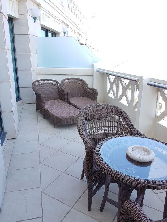 Zimmer Las Arenas Balneario Resort