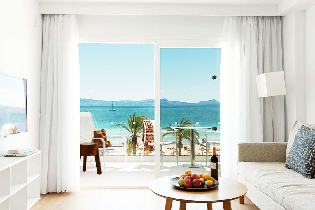 Zimmer Sunwing Alcudia Beach