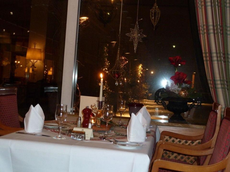 abend im restaurant hotel sonnenhof lam holidaycheck bayern deutschland. Black Bedroom Furniture Sets. Home Design Ideas