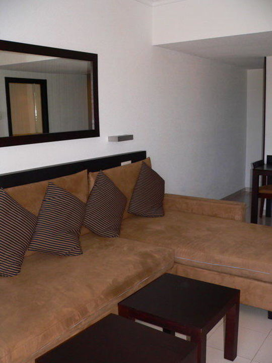 Schlafcouch Hotel Prinsotel La Dorada
