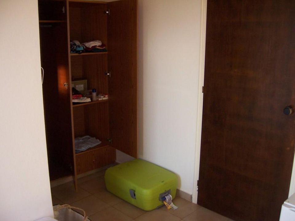 Zimmer Cretan Filoxenia Beach Hotel  (geschlossen)
