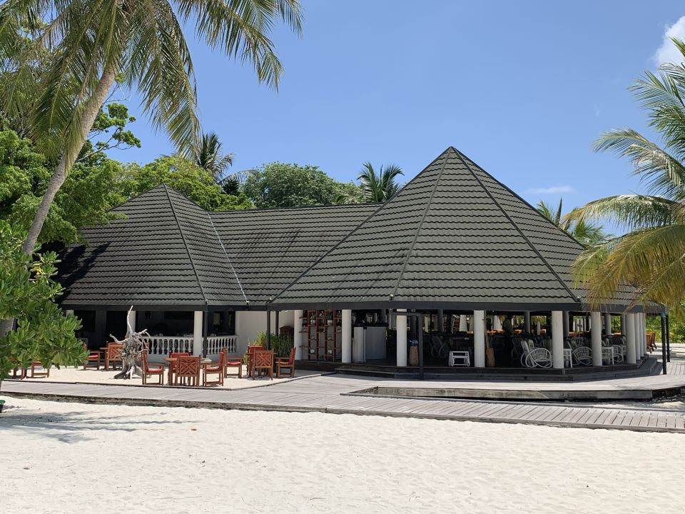 Gastro Holiday Island Resort