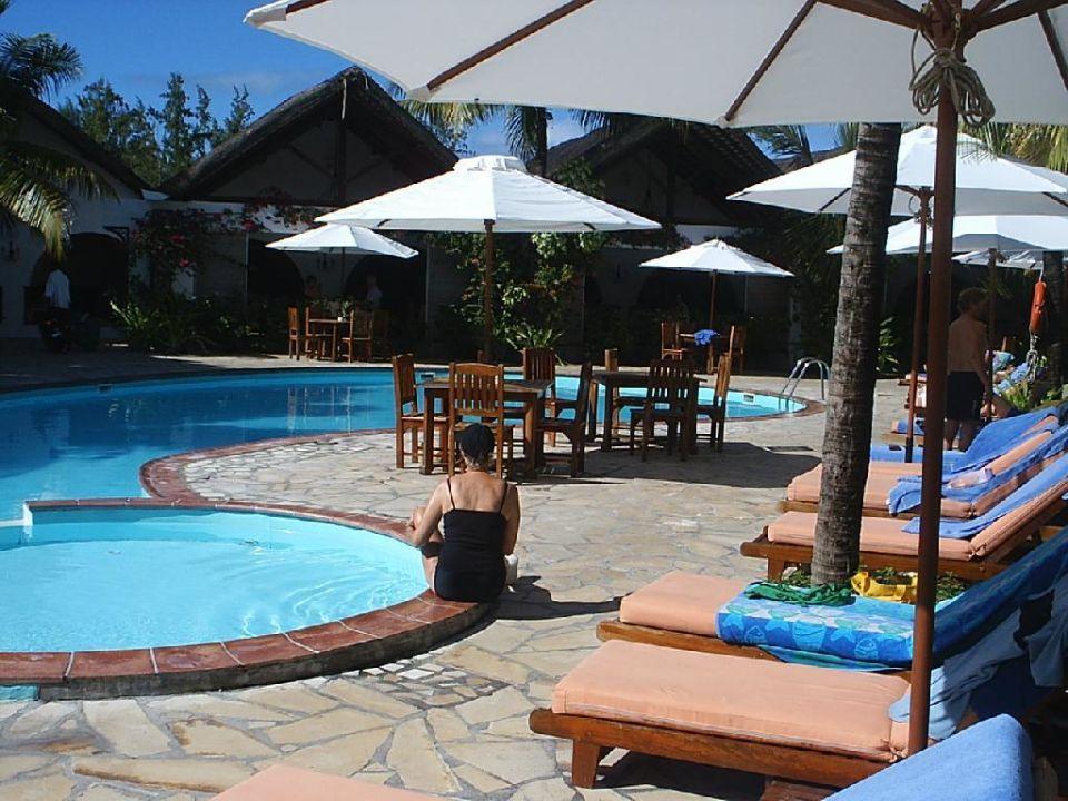 Hotelpool Veranda Palmar Beach Hotel