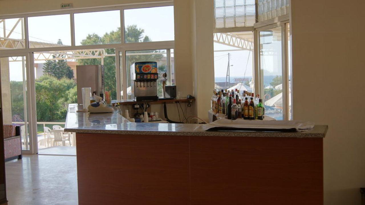 Barek Cretan Filoxenia Beach Hotel  (geschlossen)