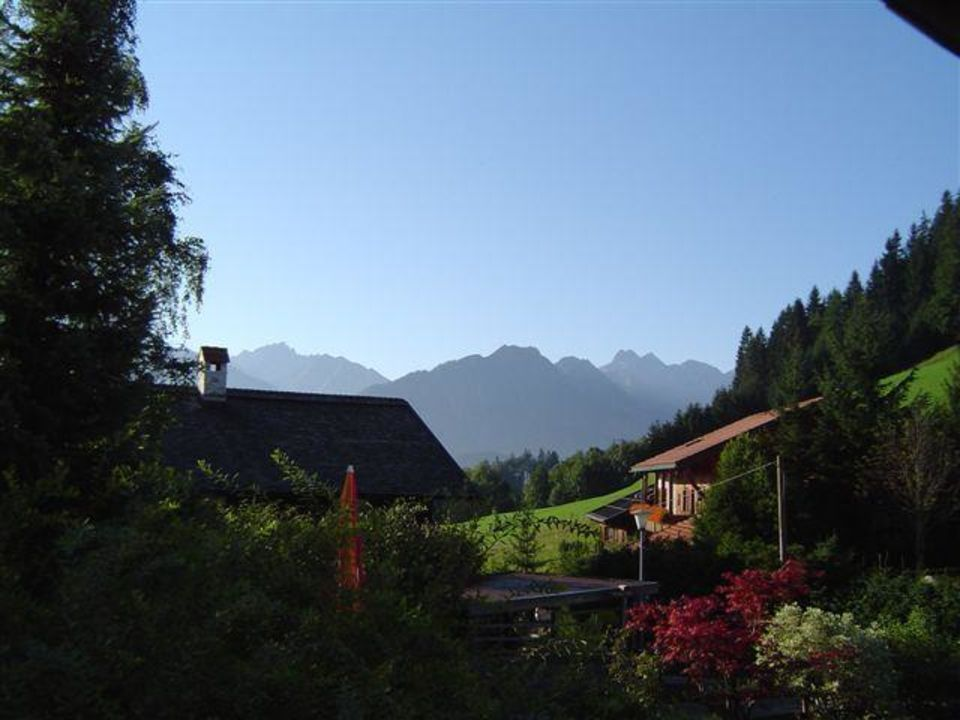 Hoel Bergruh Hotel Bergruh