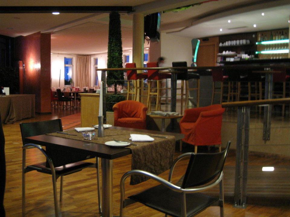 Restaurant Hotel Evviva