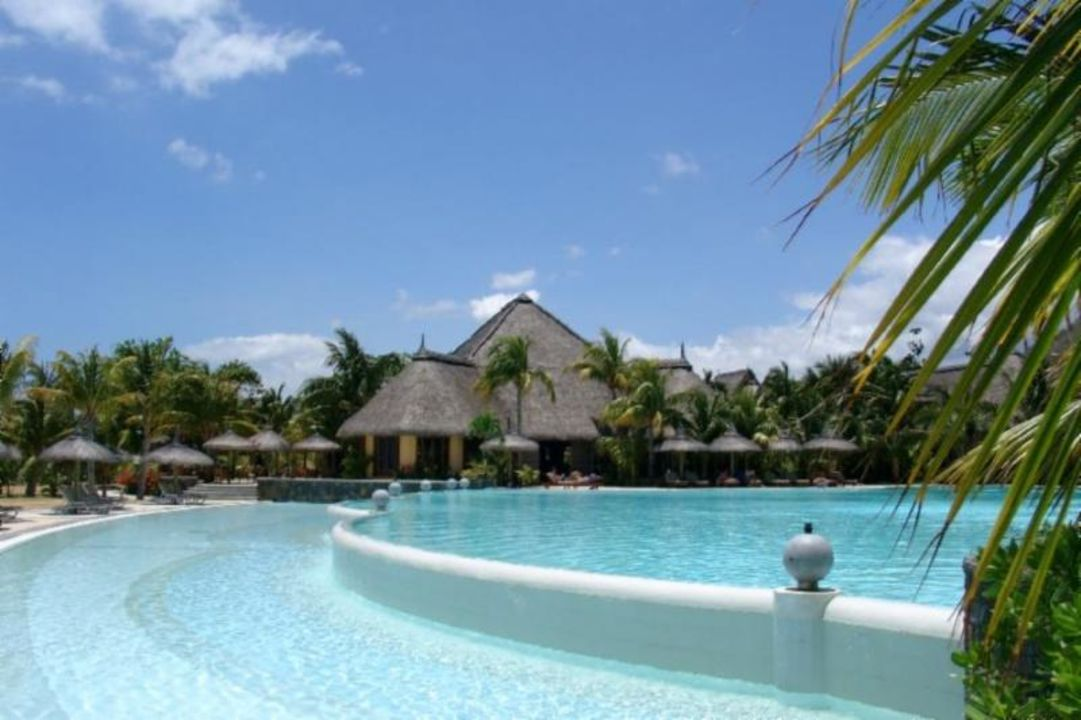 Hotelstrand Dinarobin Mauritius Dinarobin Beachcomber Golf Resort & Spa