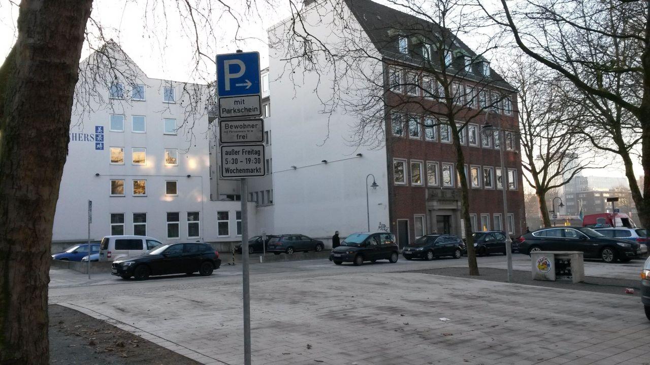 Emejing Motel One Bremen Photos - Thehammondreport.com ...