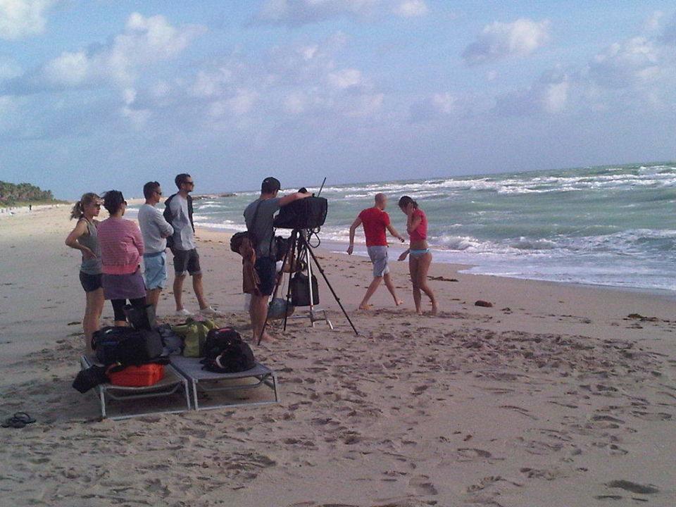 Beach W South Beach