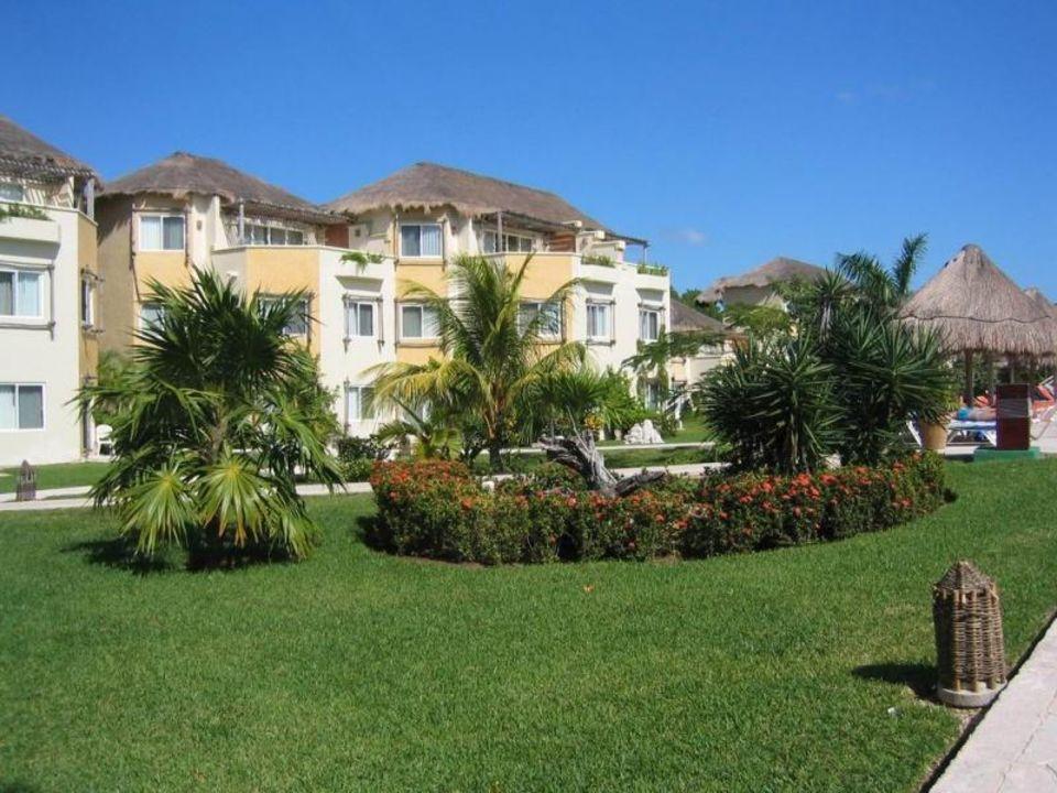 Anlage  Sandos Caracol Eco Resort