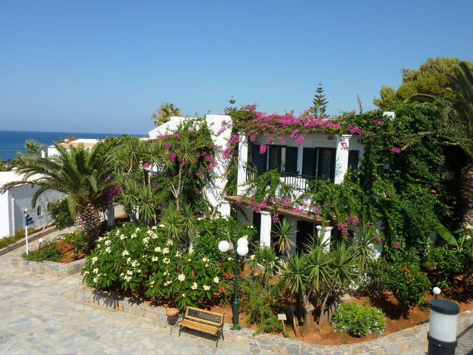 Best Family Nana Beach Hotel