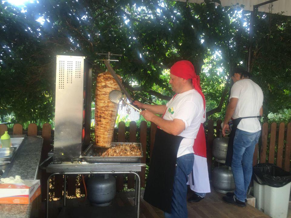 Outdoor Küche Aus Türkei : Outdoor küche aus türkei doyum restaurant türkische küche