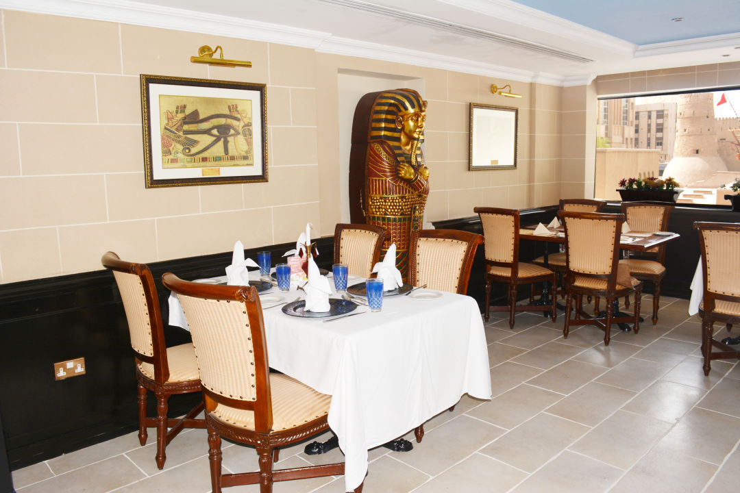 Gastro Arabian Courtyard Hotel & Spa