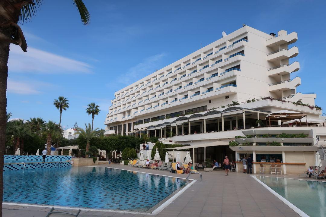 Pool Elias Beach Hotel