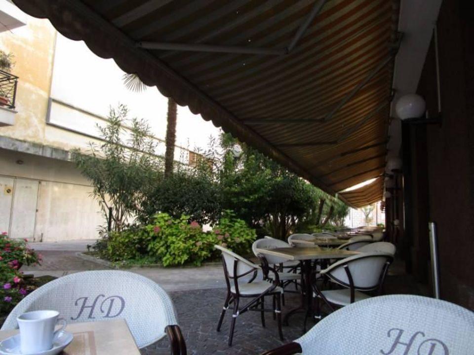 Zentral gelegen Hotel Diana