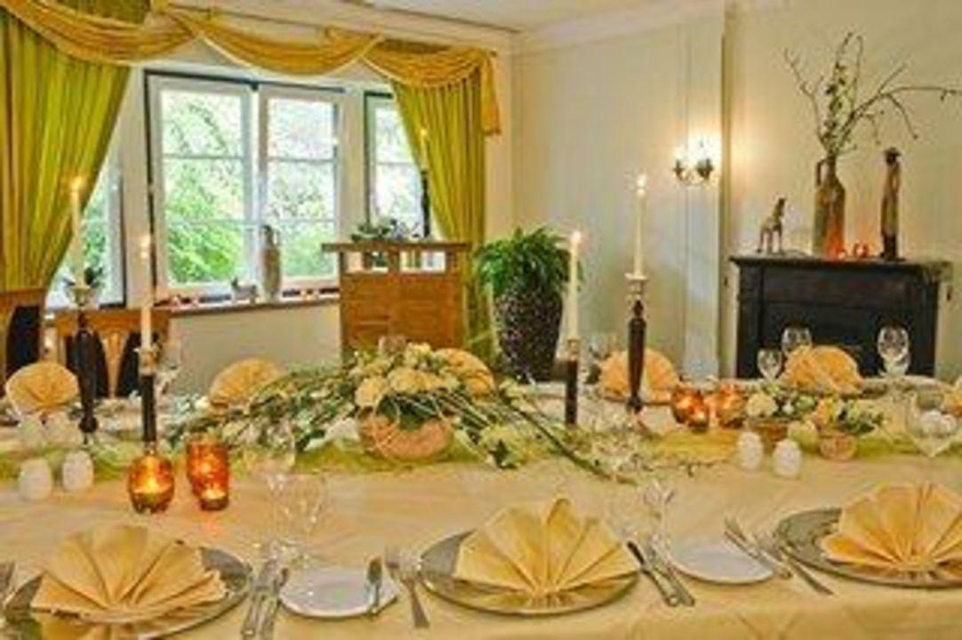 emslandstube gesellschaften romantik hotel aselager m hle herzlake holidaycheck. Black Bedroom Furniture Sets. Home Design Ideas