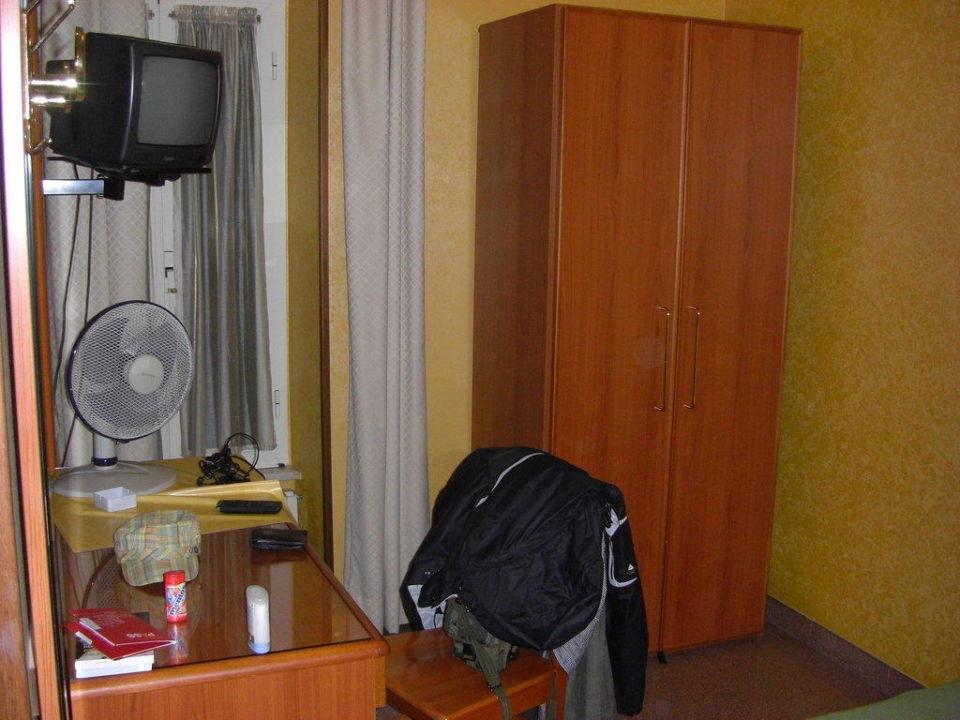 Zimmer Hotel Milo