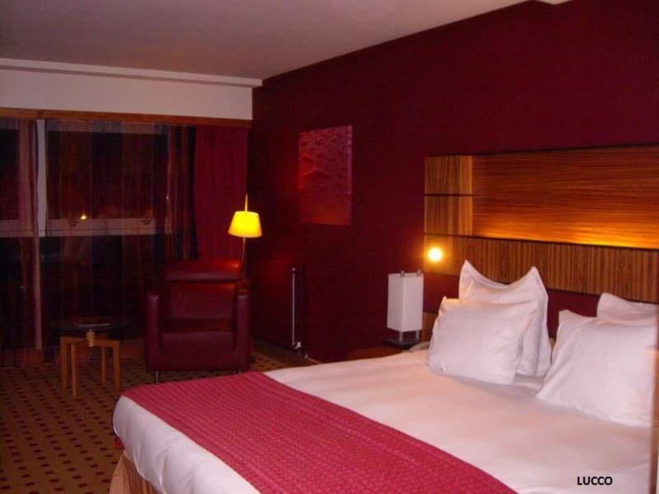 Pokój  Radisson Blu Hotel & Spa, Cork