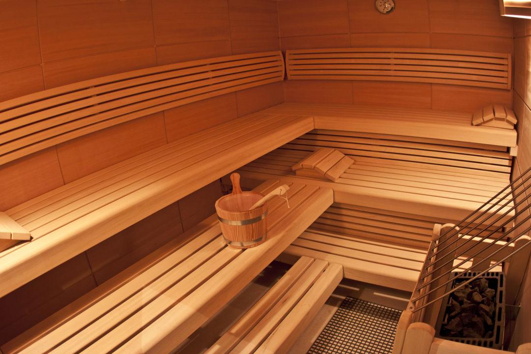 farblichttherapie lampen sauna
