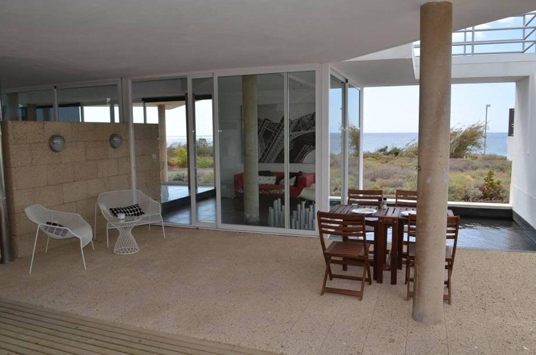 Terrasse casas bioclim ticas iter el medano holidaycheck teneriffa spanien - Casas bioclimaticas iter ...
