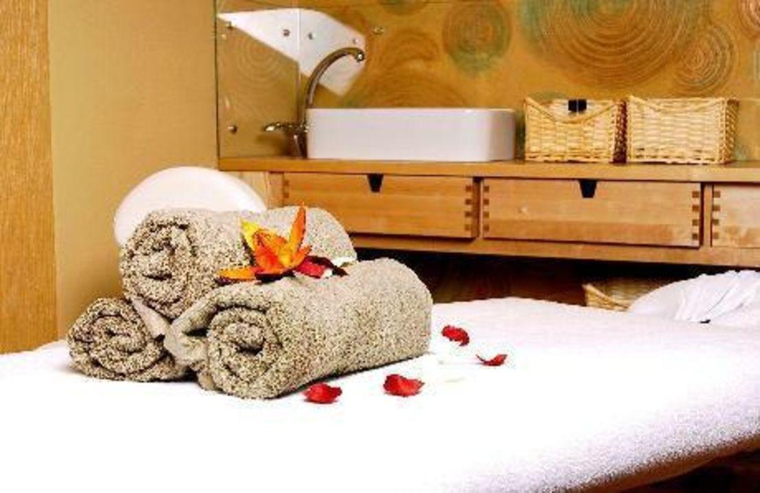 Gabinet Spa Hotel City SM Business & SPA