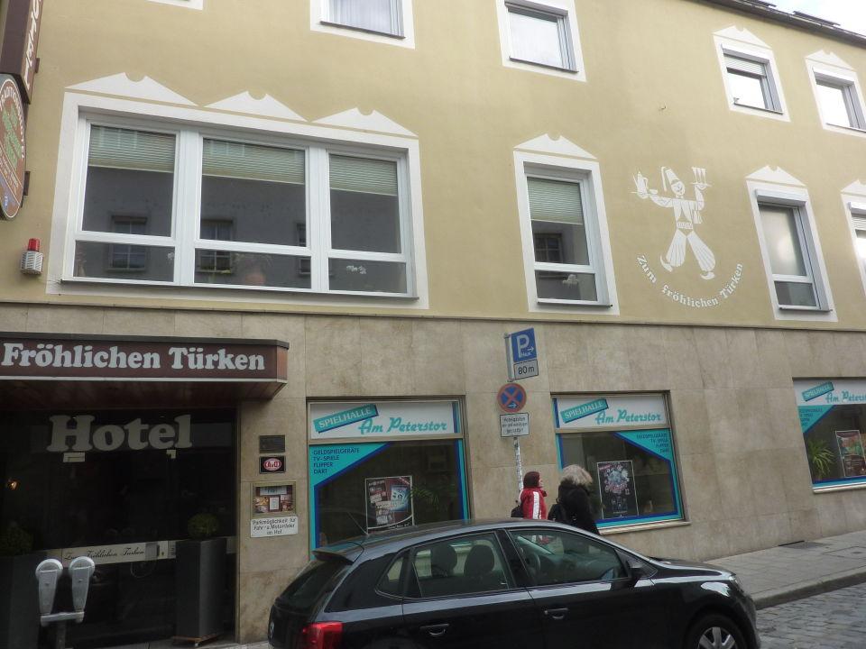 Hotel Rosi Regensburg