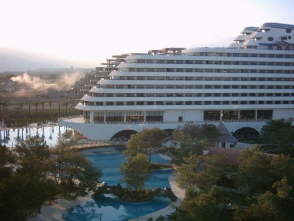 Titanic Beach & Resort - Lara - Türkei Titanic Beach Lara