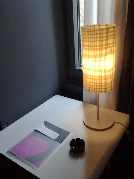 Bild schreibtisch zu ku 39 damm 101 design hotel in berlin for Design hotel 101