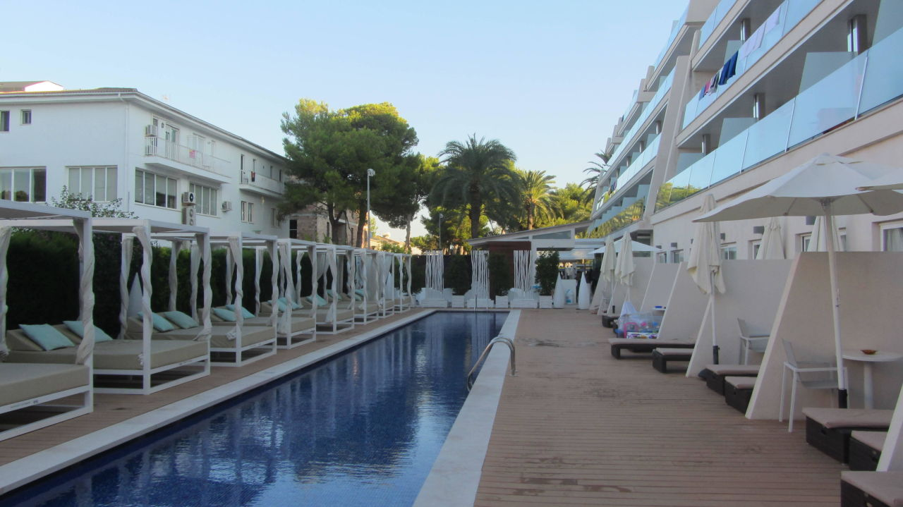 H Hotels Mallorca