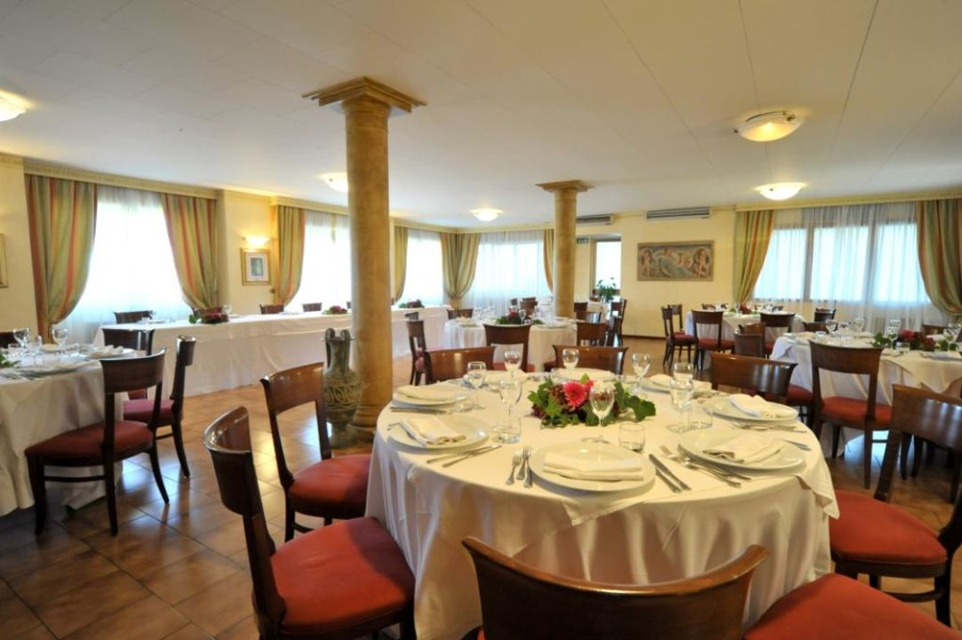 Restaurant Hotel Resort & Spa Miramonti