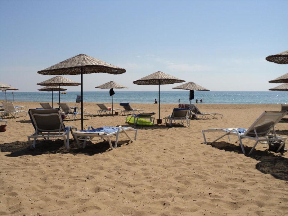 Bequem? Roma Beach Resort & Spa