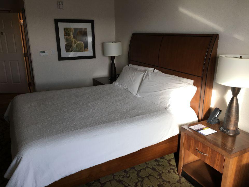 Zimmer Hilton Hotel Garden Inn Salt Lake City Airport Salt Lake