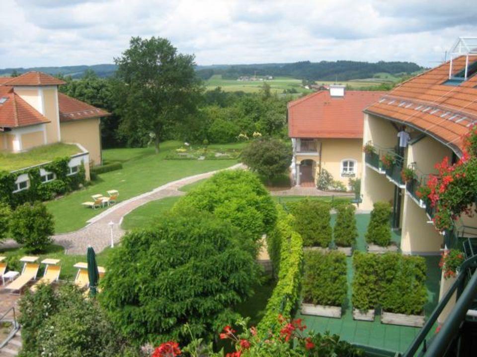 Bad Griesbach Hotel Viktoria