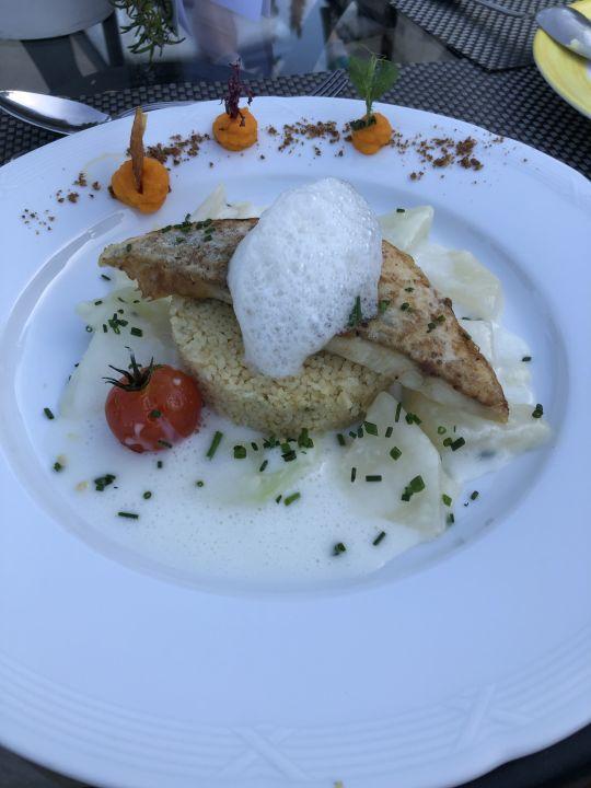 Gastro Romantischer Winkel RoLigio® & Wellness Resort