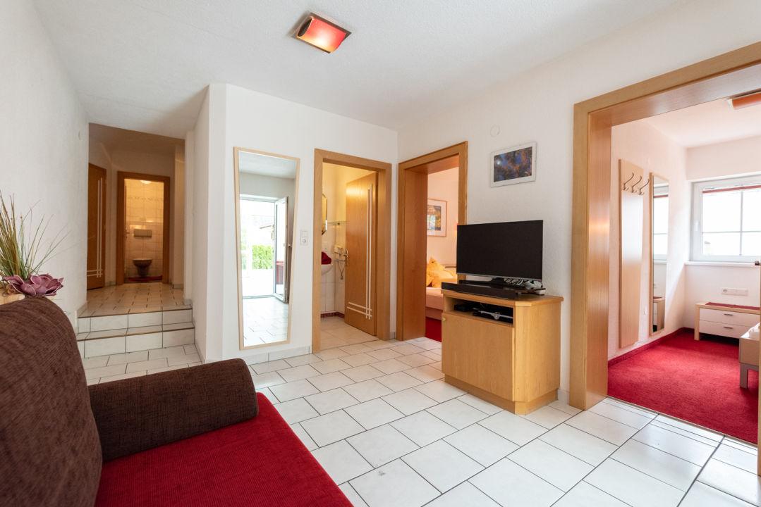 Zimmer Apart Relax