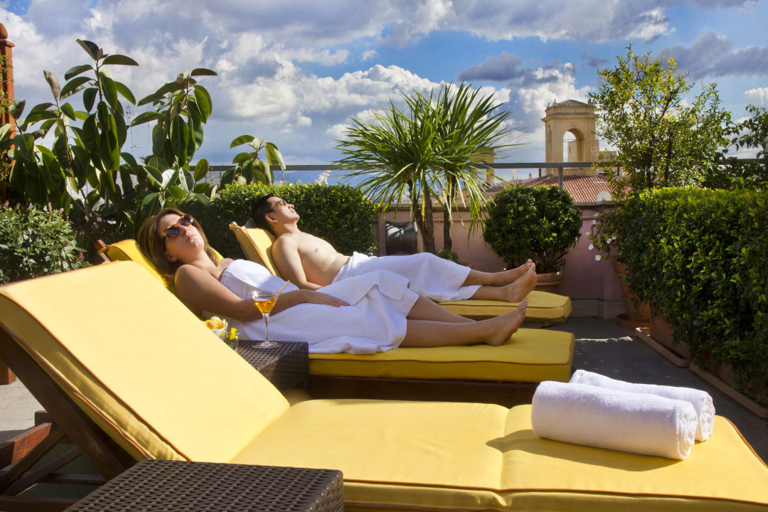 Sport & Freizeit Marcella Royal Hotel