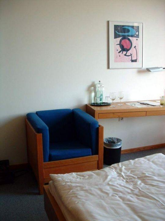 Unser Zimmer Ostseehotel Dierhagen